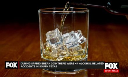 Law Enforcement Taking Precautions to Curve Alcohol-related Deaths During Spring Break