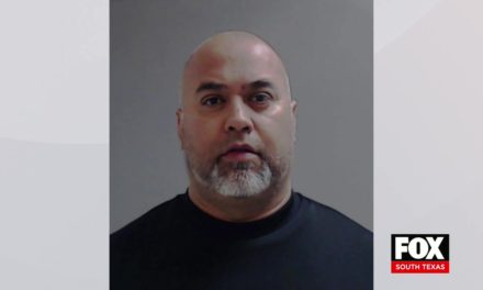 Parks and Recreation Director Arrested for Indecency With a Child