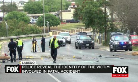 Police Release Identity Of Fatal Rollover Accident Victim
