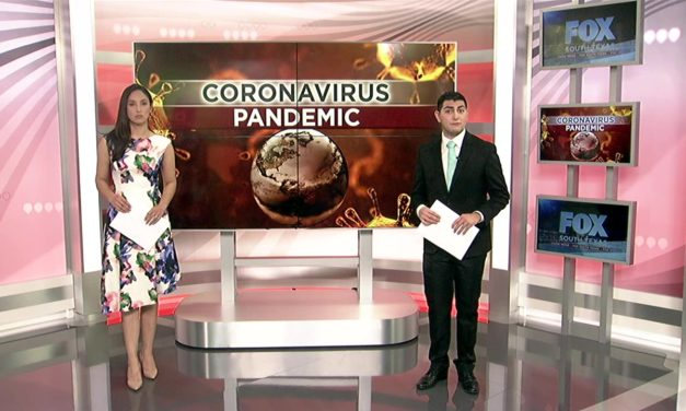 Pandemic Declared; Actions Taken Locally