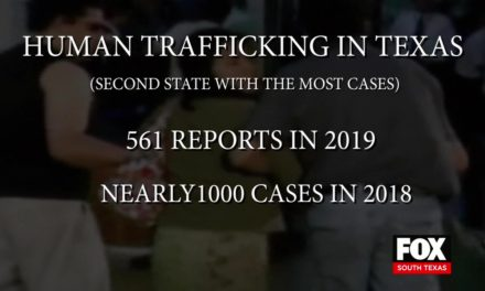 Authorities Bring Awareness to Human Trafficking Issues