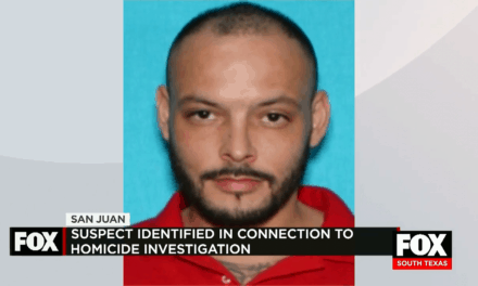 Suspect Identified In Connection To A Homicide