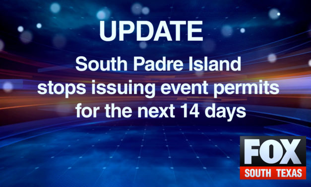 SPI To Stop Issuing Event Permits For The Next 14 Days