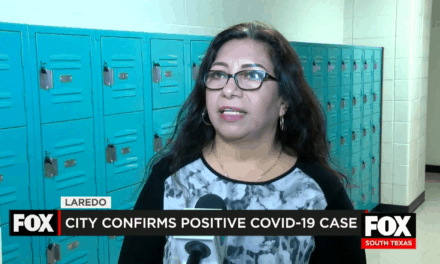 City Confirms Positive COVID-19 Case is UISD Employee