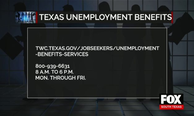 Governor Abbott Waives 10 Day Investigation For Unemployment Benefits
