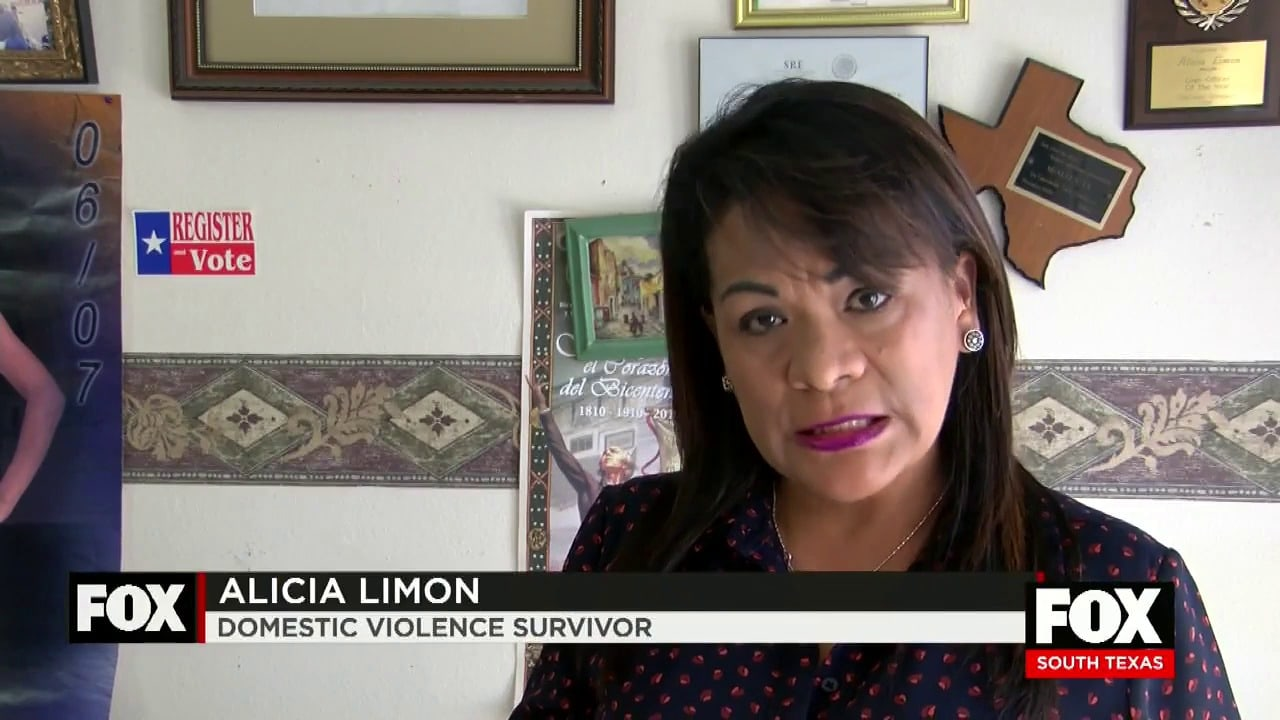 Local Authorities Encourage Victims of Domestic Violence to Seek Help