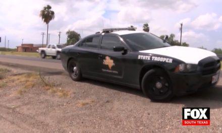Hidalgo County Curfew In Effect