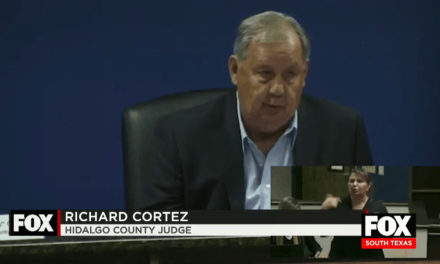Additional Cases of COVID-19 Confirmed in Hidalgo County