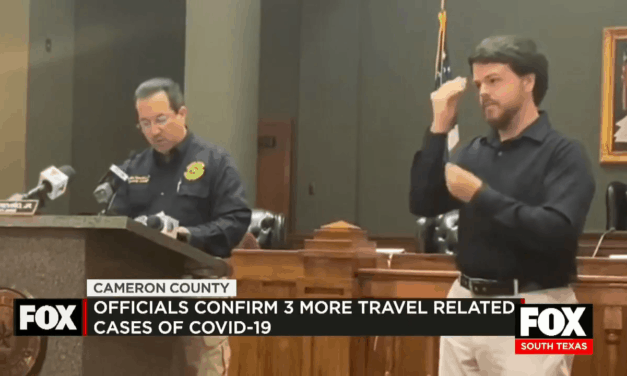 Officials Confirm 3 More Travel Related Covid-19 Cases in Cameron County