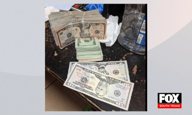 Laredo Woman Arrested for Violating Ordinance